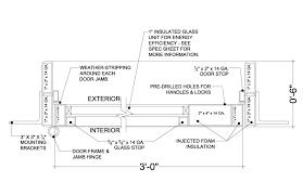 Glass Door Stops by Iron Door Specifications Presidio Steel Doors U0026 Windows