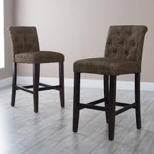 bar stools beautiful wood bar stools without backs round metal