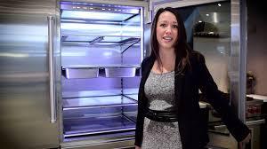 sub zero pro 48 fridge 648pro 648prog goemans product
