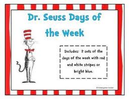 93 dr seuss images dr suess classroom ideas