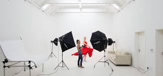 Photo Studio Home Impact Studio