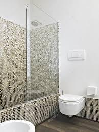 Kleines Bad Einrichten Ideen Tolles Badezimmer Mosaik Modern Badezimmer Modern