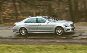 best class of mercedes 2017 mercedes s class in depth model review car and driver