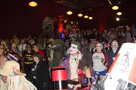 Dave And Busters Halloween 2015 by Boo Bash 2015 Costume Contest Winners Q104 Cleveland
