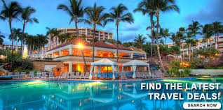 hawaiian vacation packages all inclusive travel map