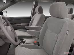 Toyota Sienna Captains Chairs 2008 Toyota Sienna Interior U S News U0026 World Report