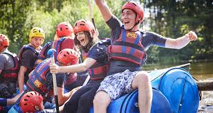 Hols by Pgl Adventure Holidays Adventure Freedom And Friends