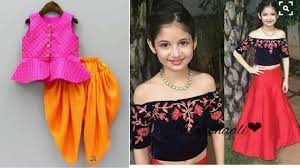 indian dresses for girls kids party wear traditional dresses