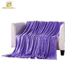 Faux Fur King Size Blanket Fur Bed Blanket Promotion Shop For Promotional Fur Bed Blanket On