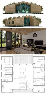 house plan small house plans pinterest house cabin and