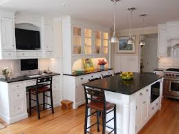 kitchen cabinets modern kitchen design with u shaped brown wood