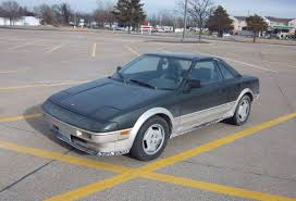 mr2 curbside classic 1986 toyota mr2 u2013 they call me mister two