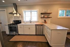 pro kitchen design modern urban shaker