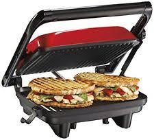 Breville Sandwich Toaster Sandwich Maker Ebay