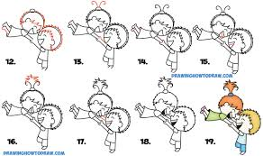 how to draw thanksgiving how to draw a cute kawaii chibi couple in love spinning each other