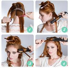 best curling wands for short hair best curling iron for short hair hairstyle for women man