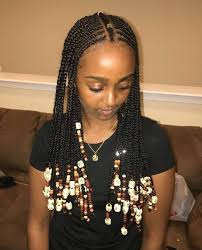 beaded braid hairstyles 15 braids with beads hairstyles worth rocking this summer