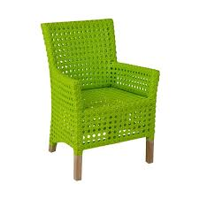 Lime Green Patio Furniture by Ls Derby Arm Chair Indoor Outdoor Lime Green 25x25x35