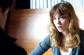 léa seydoux muses cinematic women red list