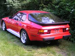 porsche 944 widebody photo collection porsche 944 custom hatch