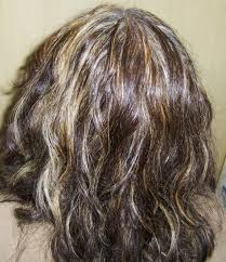 how to blend in gray hair with brown hair our gray journey diary page 6 curltalk