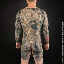 japanese tattoo perseverance art and tradition audio tour