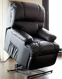 si e massant homedics fauteuil massant chauffant releveur hightechthink me