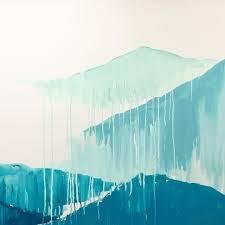 Window Wall Mural Highlands Peel Explore Los Angeles With Artist Kim West