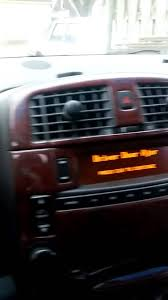 2004 cadillac srx anti theft system cadillac srx no crank no start no engine light 2