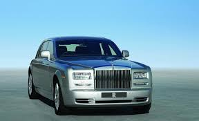 roll royce ghost blue car review rolls royce ghost ii gulf business