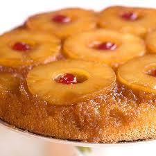 nana u0027s pineapple upside down cake recipe pineapple upside
