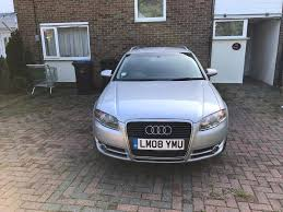 audi harlow audi a4 2008 2 0diesel in harlow essex gumtree
