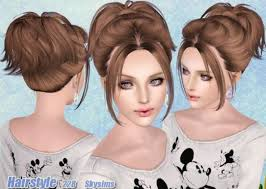 the sims 3 hairstyles and their expansion pack 95 best sims 3 cc images on pinterest sims hair sims cc and game