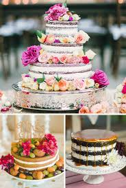 coprinted blog types of cakes for wedding receptions