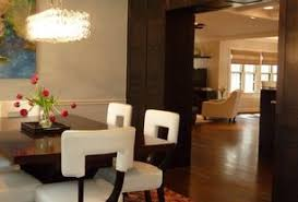 gray dining room chair rail design ideas u0026 pictures zillow digs