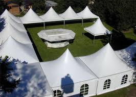 air conditioned tents pagoda party tent on sales quality pagoda party tent supplier