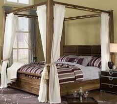 bedroom terrific bedroom design ideas with rustic wooden bed