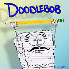 Doodlebob Meme - doodlebob home facebook