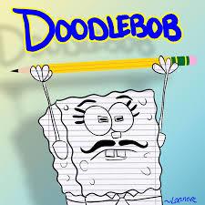 Doodle Bob Meme - doodlebob home facebook