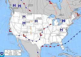 Map Practice Weather Map Interpretation Practice Examples