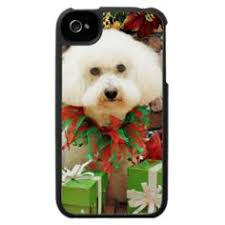 sandicast bichon frise christmas ornament for the home