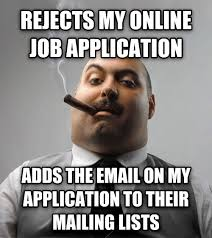 Application Meme - livememe com bad guy boss