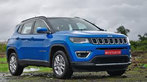jeep car 2017 jeep compass 2017 price mileage reviews specification