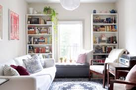 How To Make Bookcases Look Built In Storage Anyone Four Ways To Create Faux Built In Bookcases