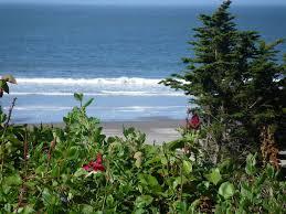 Long Beach Gazebo by Dipsea Gardens At Stinson Beach Ocean Homeaway Stinson Beach
