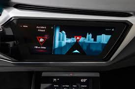 audi dashboard virtual dashboard interior concept by audi 10 muscle cars zone