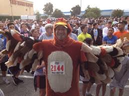 torrance turkey trot south bay thanksgiving tradition