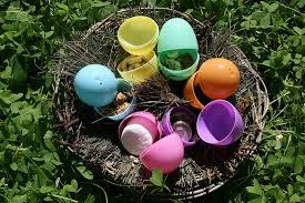 easter eggs filled with toys forget candy fill easter eggs with healthy treats i ll be doing