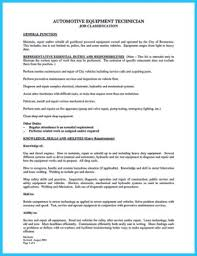 Mechanical Resume Samples by Mechanic Resume Diesel Mechanic Resume Best Diesel Mechanic