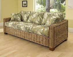 rattan sleeper sofa rattan sleeper sofa book of stefanie